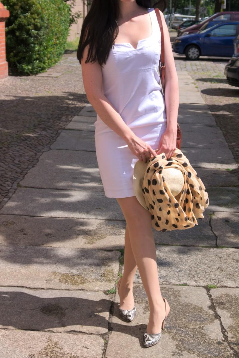 White Summer Chic