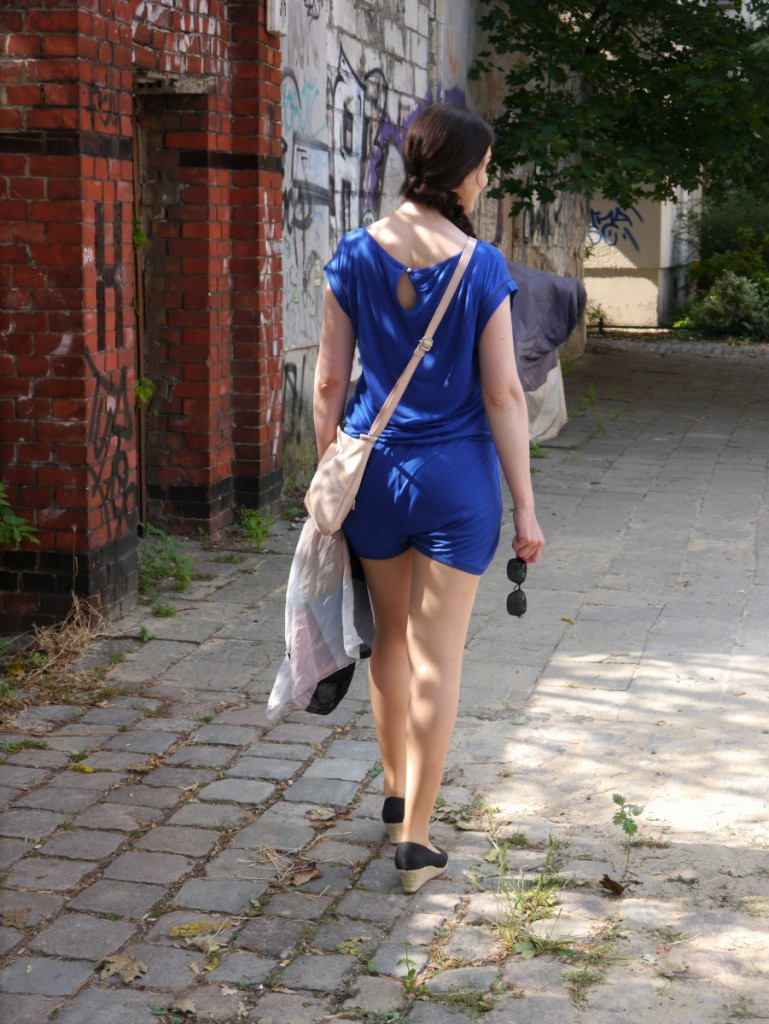 Berlin Streets by Caliope Couture #summerstyle #summer2015 #streetwear