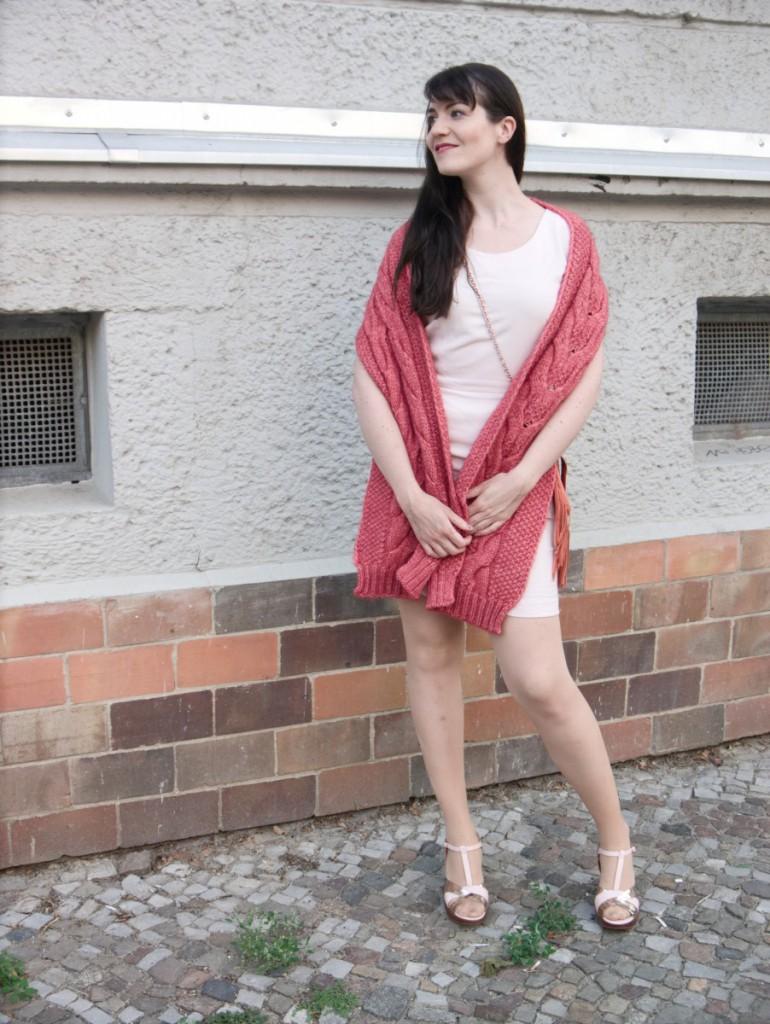 Filippa K shift dress