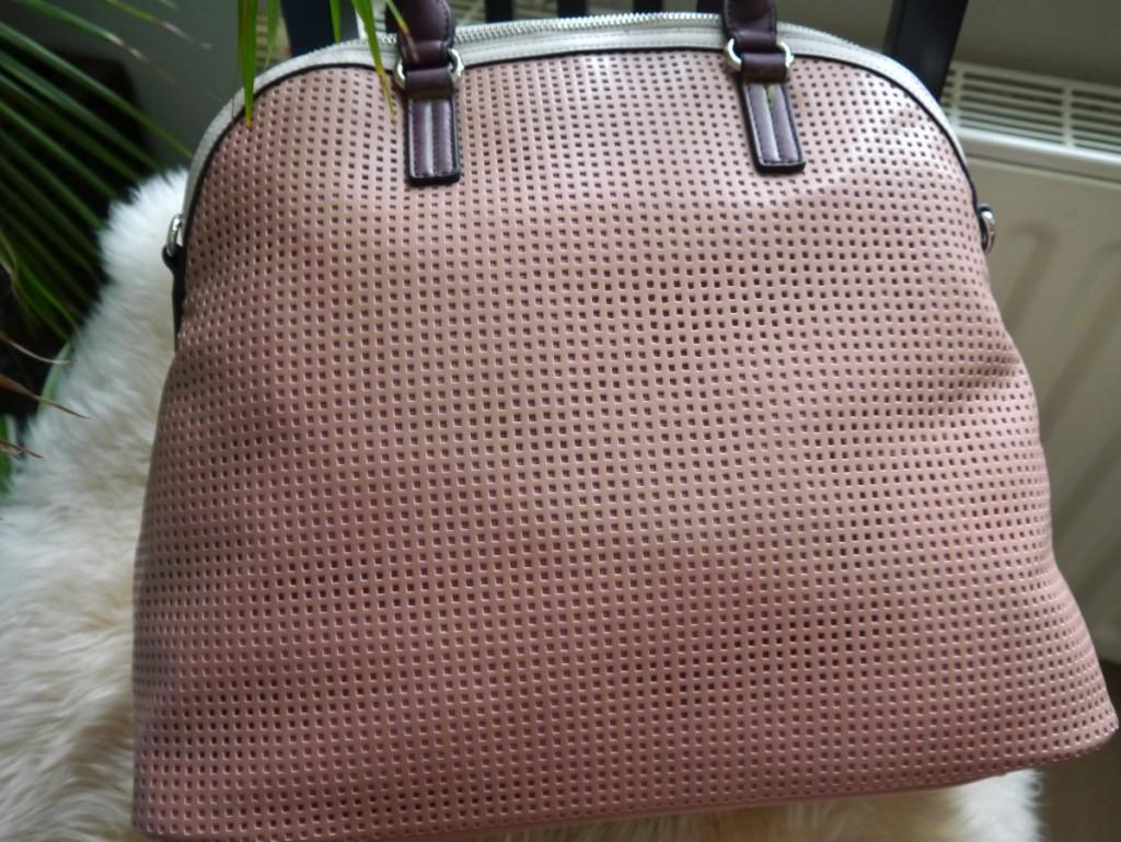 Abbaccino Bag