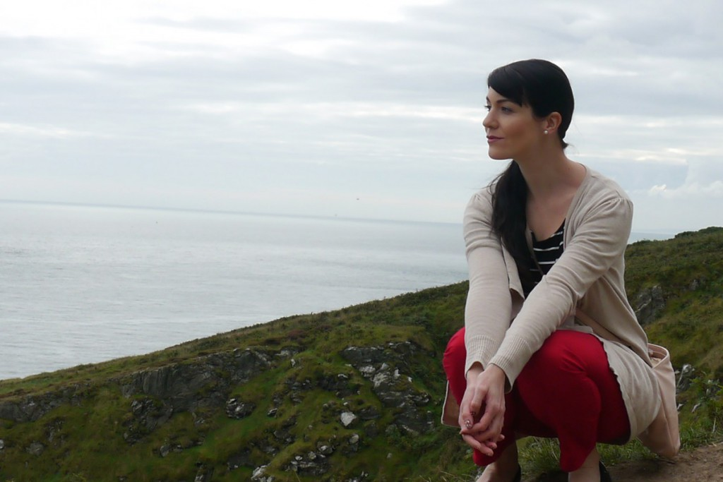 Cliff Walk Howth | Outfit