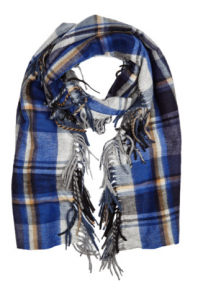 blanket scarf Marks & Spencer
