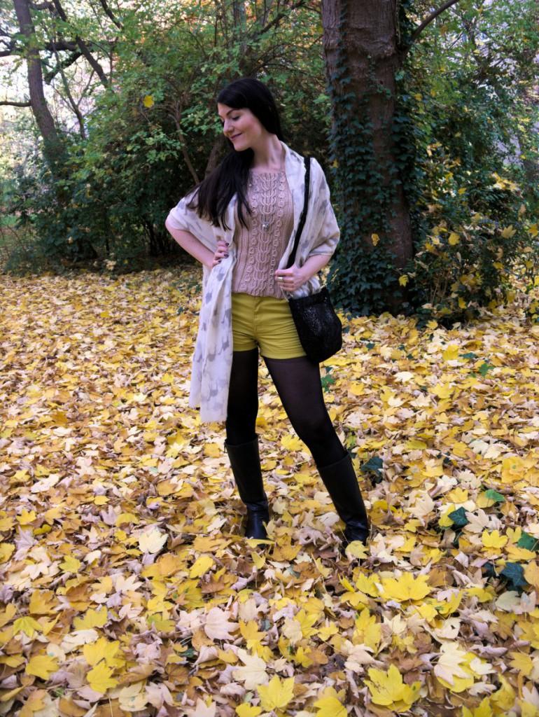Last of Fall