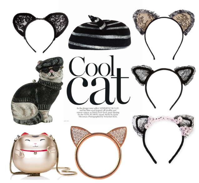 cool cat selection