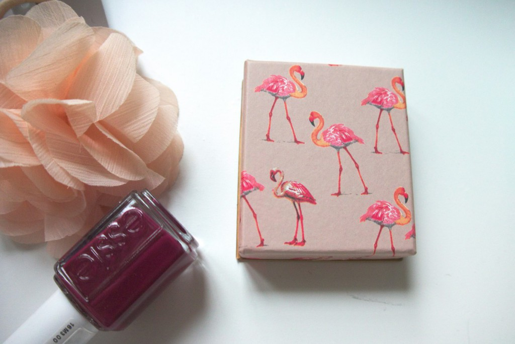 Paul & Joe Flamingo Blusher | Shopping Inspo