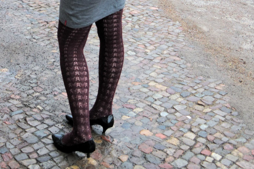 Outfit Detail | Tights