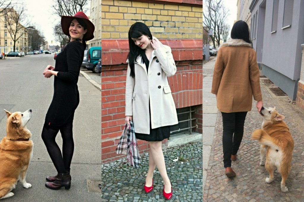 February Outfit recap 2016