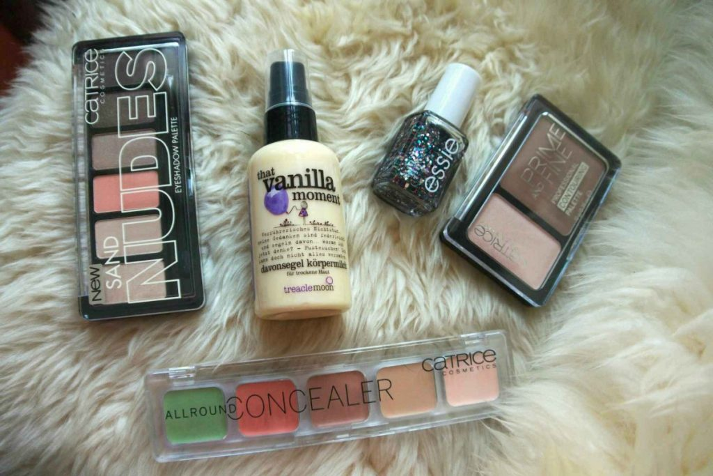 Drugstore Catrice beauty haul II