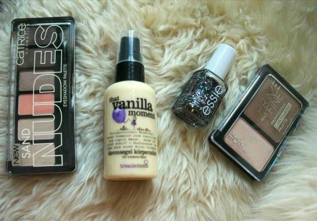 Drugstore Catrice beauty haul