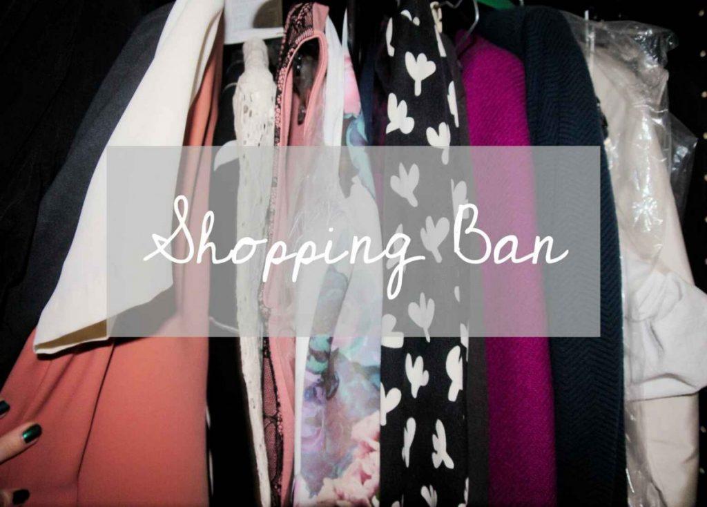 Shopping Ban 2016