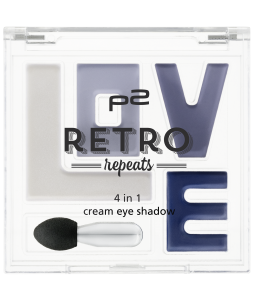 4in1 cream eye shadow