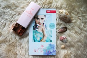p2 Dive Into Beauty luminous gleam cream