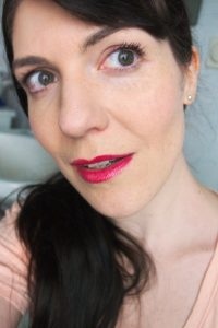 urban decay revolution high colour lipgloss in assassin
