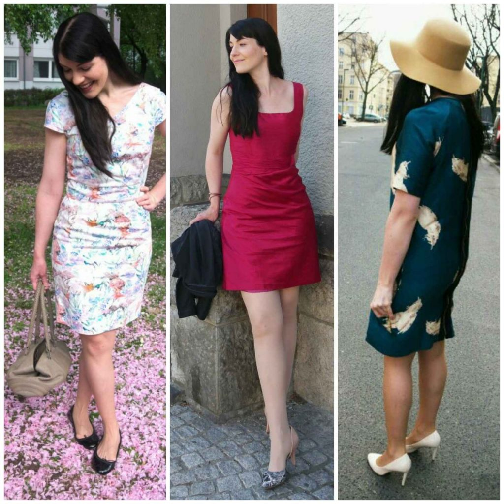 outfit throwback dresses