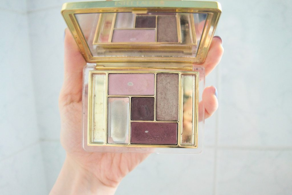 Estee Lauder Pure Color 5 Couleurs - Enchanted Berries