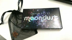 UD moondust palette
