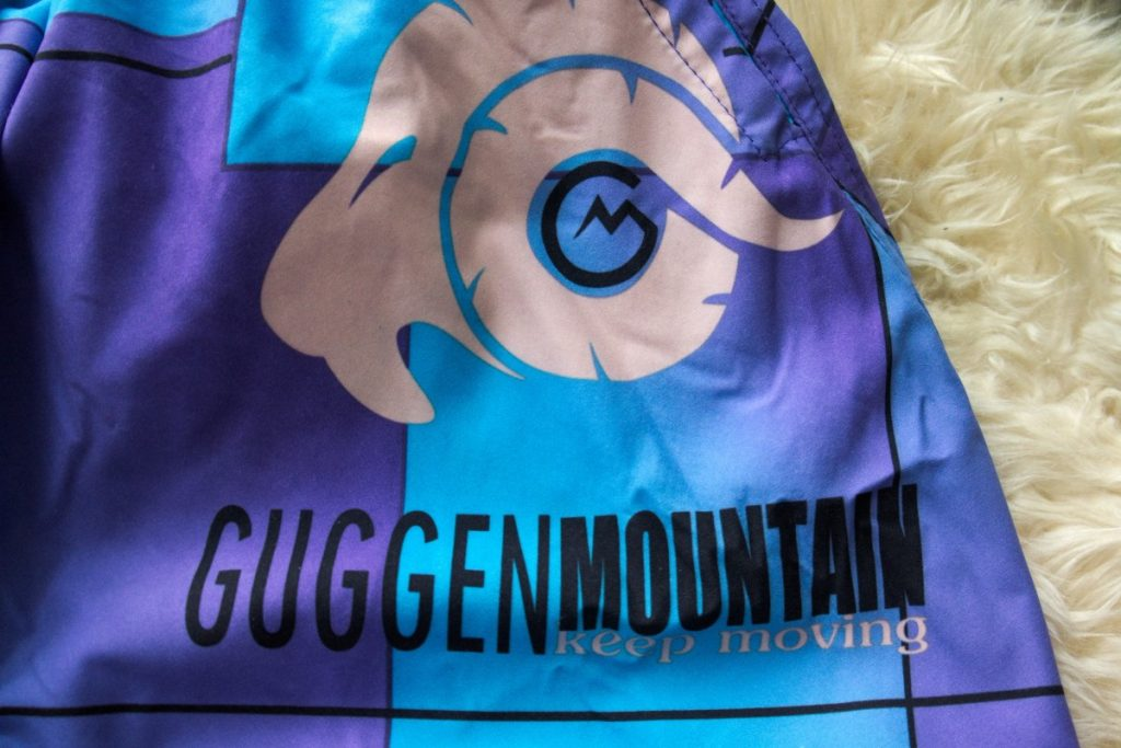 Guggen Mountain Swimwear
